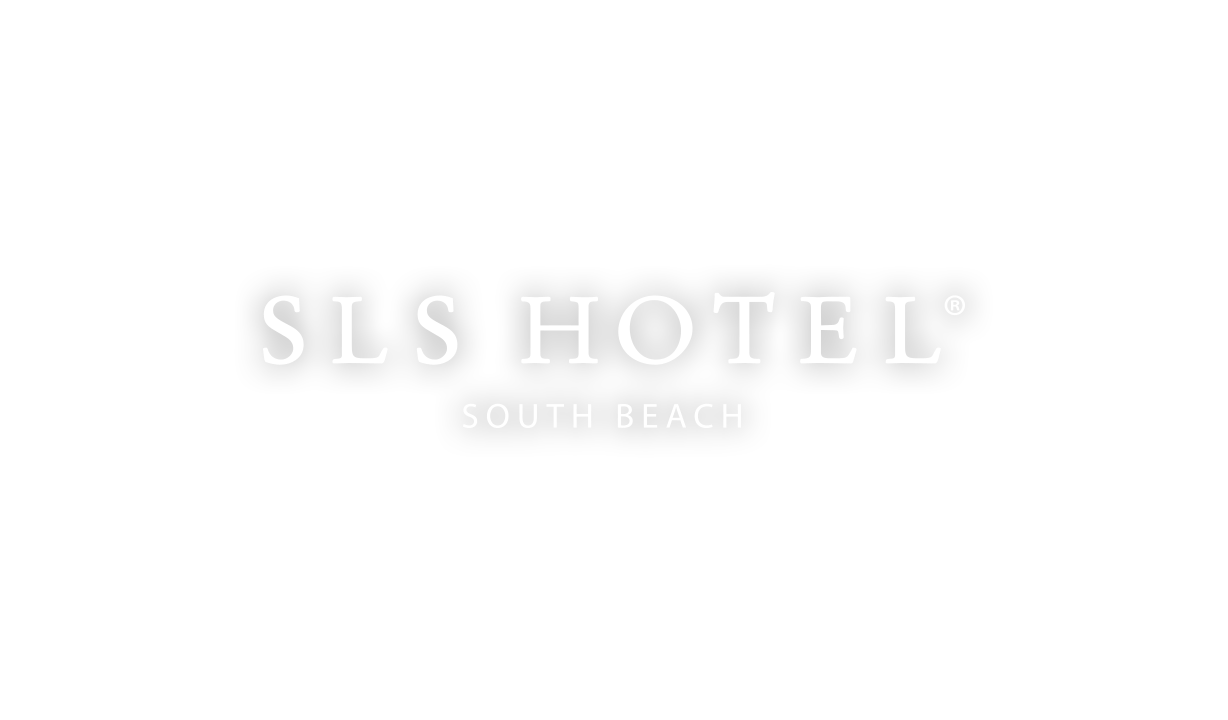 SLS South Beach Logo